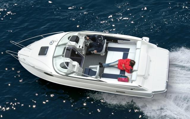 COBRA 2050 Elegance inboard