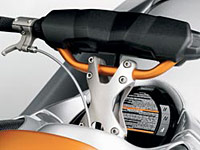 Тест-драйв гидроцикла Sea-Doo RXP-X 255