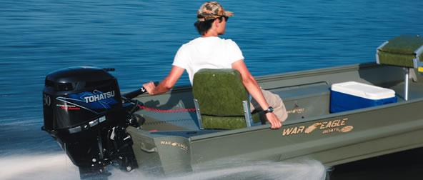 лодочные моторы, мотор для лодки