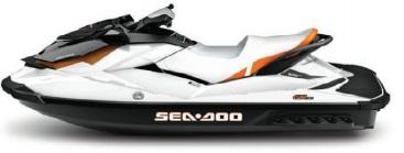 Гидроциклы SEA DOO