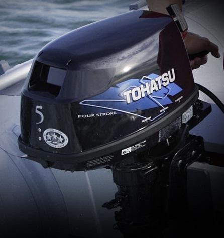 лодочные моторы, моторы для лодки