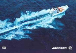 Johnson образца 2005