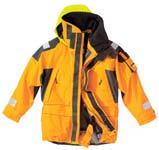 Куртка оран Jeantex