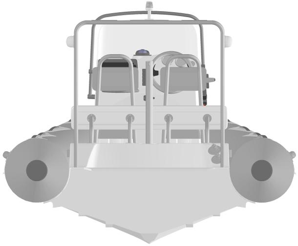 лодки BRIG  n610