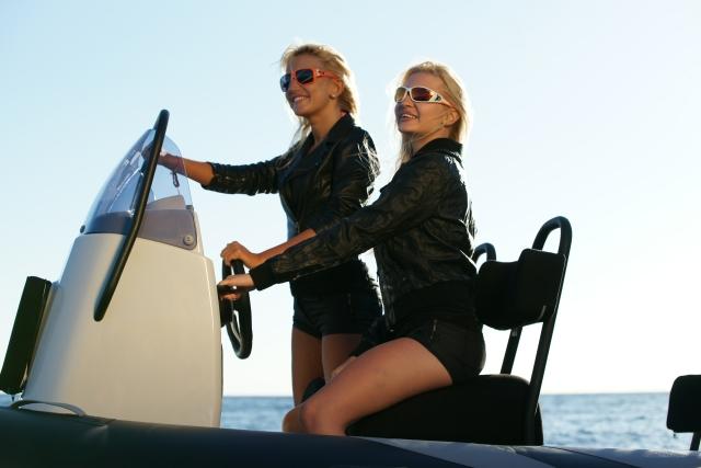 лодки BRIG  n570