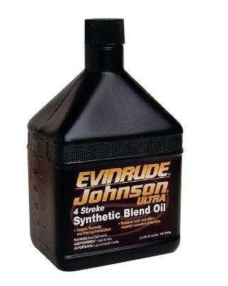 ultra 4 stroke blend oil